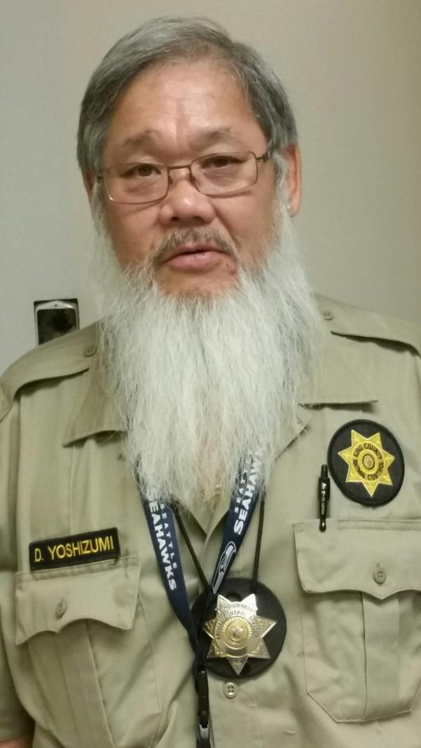 David Yoshizumi