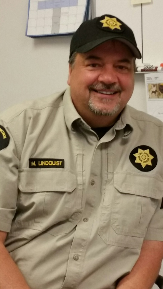 Sgt. Mike Lindquist